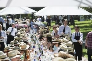 World's Longest Lunch - Lygon St, Carlton Coburg Moreland Area Preview