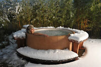 Softubs- The Eco friendly, affordable Hot Tub!