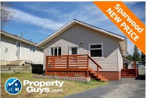 Sparwood - House For Sale