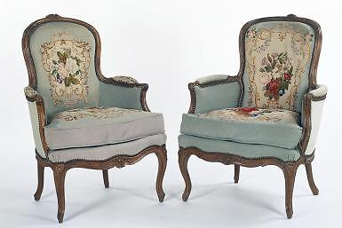A Guide To Antique Chair Styles | EBay