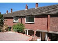 2 Bedrooms, completely refurbished, no chain