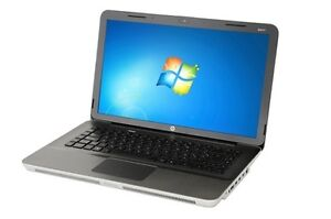 HP Envy Laptop with Win7,Core i7,500GB HD,4GB RAM,HDMI,BEATS,CAM