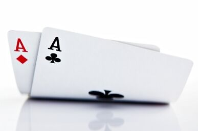 Aces Doubled