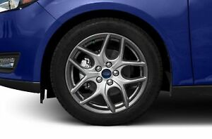 "2015 Ford Focus 17"" Factory Rims+All Season tire set"