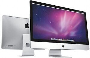iMac 27 po