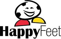 HappyFeet Saskatoon Program Instructor