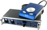 RME FIREFACE UCX with REMOTE