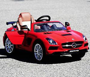Electric cars/voiture électriques pour enfant/kids - RABAIS!!!
