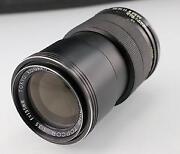 Topcon Lens