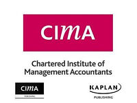 CIMA & ACCA Materials for sale - high quality, best value