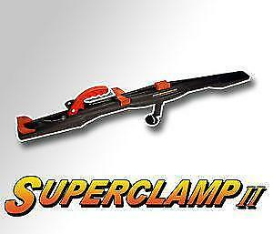 SUPERCLAMPS  ON SALE!