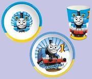 Thomas The Tank Engine Plate