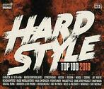 Hardstyle Top 100 - 2018--CD