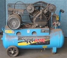 Air Compressor Wanneroo Wanneroo Area Preview