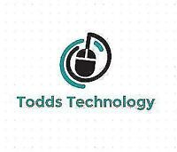 Todds Tech Gaming PC