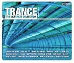 Trance The Ultimate Col. 2010-1--CD