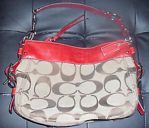 selling 2 ladies coach purses