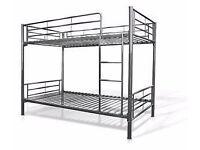 Matel bunk bed