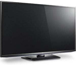 """60"""" LG LED TV to give away AS IS"""