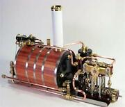 Stuart Dampfmaschine