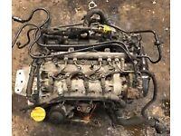 Astra 2007 1.3 Cdti engine complete (fit meriva, corsa, combo etc z13dth)