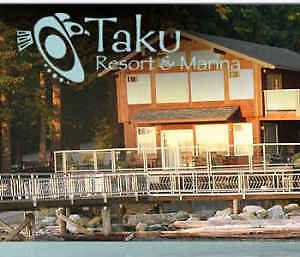 Quadra Island in BC! Gulf Islands Beach House Rental