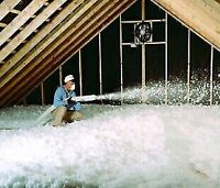 Attic insulation For Your Home