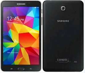 """Tablet Samsung Galaxy Tab 4 7"""" Wi-Fi only like new use Condition"""
