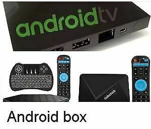 Discover Android, stop paying $$$ for TV!