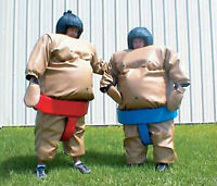 SUMO SUITS FOR RENT