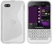 Blackberry Weiß