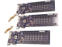 AVID Digidesign HD3 PCI-E CORE, Fully tested with Flex Cable