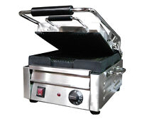 Commercial Kitchen Panini Press