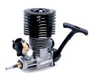 RC Nitro Motor