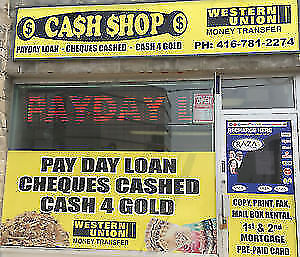 Small fast cash loans image 2