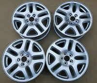 "LOOKING FOR 16"" 5x100 SUBARU ALLOY WHEELS"