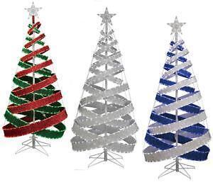 Outdoor LED Christmas Tree  sc 1 st  eBay & Outdoor Christmas Tree | eBay