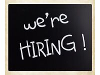 We are looking for Part time staff members to work on our online store eBay and Amazon