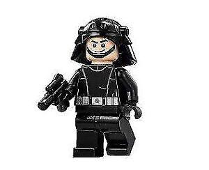Lego Star Wars New Minifigs # 2 DS Trooper Palpatine Yularen