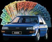 CASH FOR CARS Brisbane Region Preview