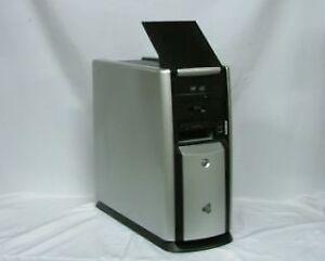 Older Gateway Desktop-PC Upgraded