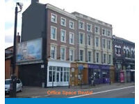 ** High Street Deritend (B12) Serviced Office Space to Let