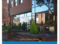 Co-Working * Athenaeum Road - N20 * Shared Offices WorkSpace - London