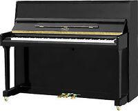 PIANO  cours à votre domicile 25$\hre