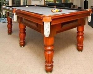 POOL/BILLIARD TABLE Henley Beach South Charles Sturt Area Preview