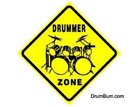Professional Drum Lessons