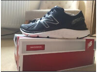 New Balance 690v4 running trainers size 5