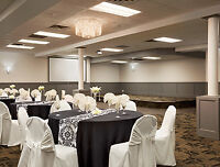 Banquet Room & Meeting Room Available for any special event!!!