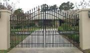 Security gate ebay