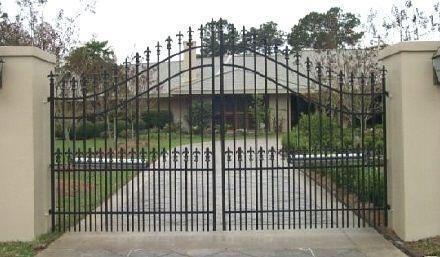 Driveway Gate Ebay
